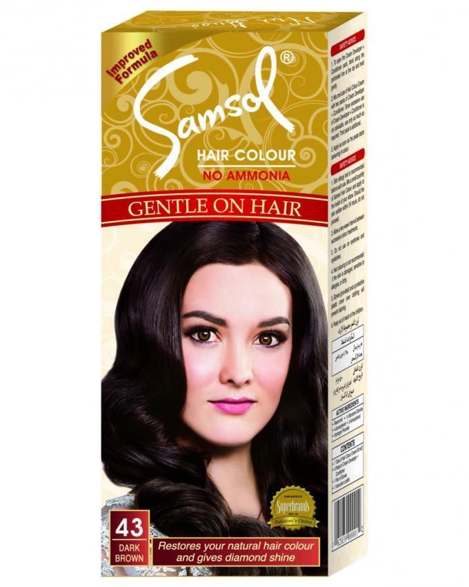 Samsol-Hair-Colour-43-Dark-Brown